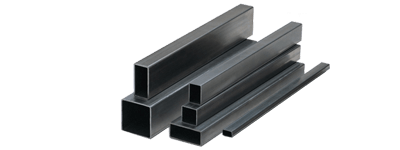 ASTM A333 Gr.6 LTCS Seamless Rectangular Pipes