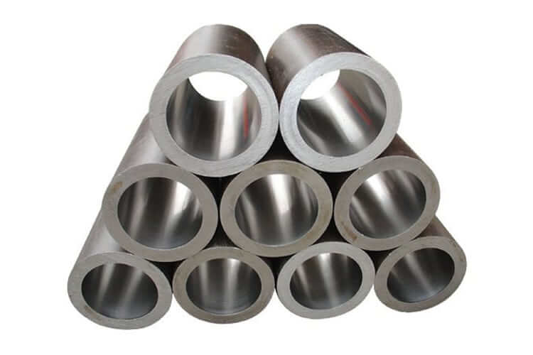 Seamless Ferritic Alloy Steel Pipe