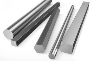 Inconel Bars and Rods