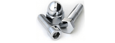 Hastelloy C276/C22/B2/X Bolts