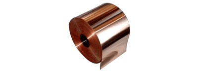 Copper Nickel Coils