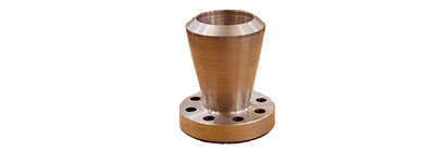Cupro Nickel Expander Flanges