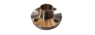 Cupro Nickel High Hub Blind Flange