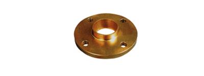 Cupro Nickel Lap-joint Flanges