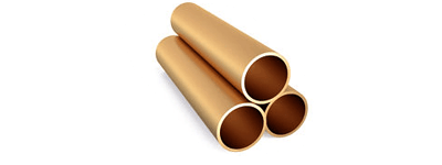 Copper Nickel Pipes And Tubes Cupro Nickel Pipe Amp Tubing