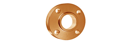 Cupro Nickel Slip On Flanges