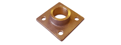 Cupro Nickel Square Flanges