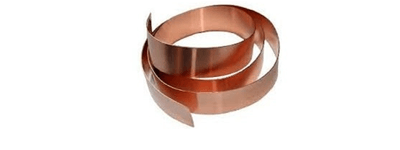 Copper Nickel Strips
