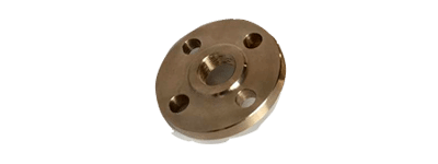 Cupro Nickel Threaded Flanges