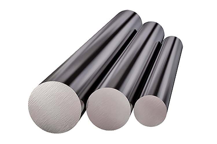 Alloy Steel Bars and Rods
