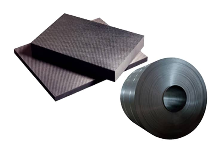 Alloy Steel Sheet Plate, Coil