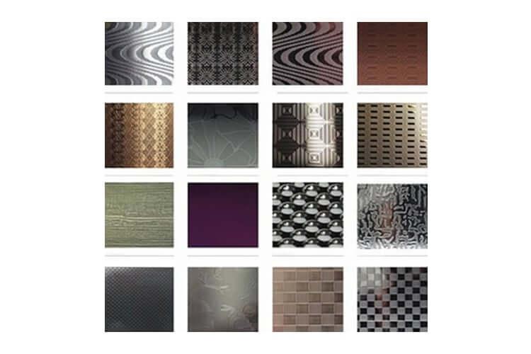 Designer Sheet, Buy Stainless Steel Designer Sheets at ...