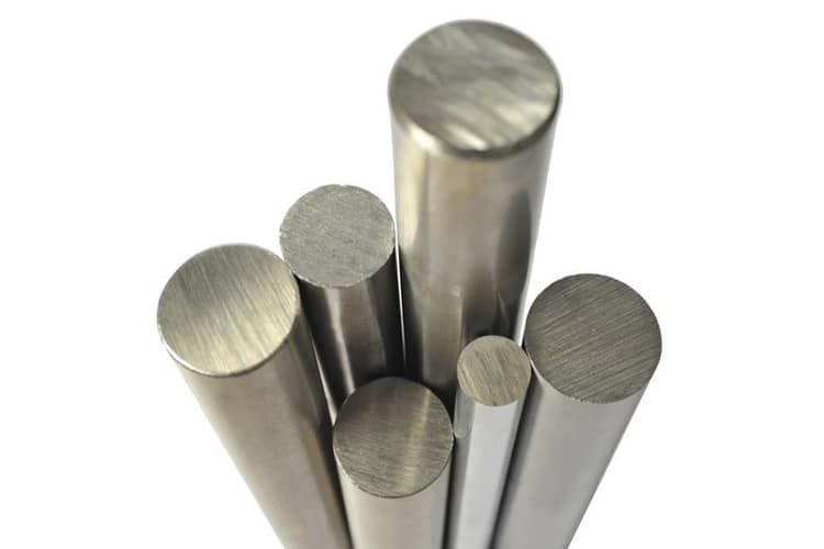 Duplex Steel Bars and Rods