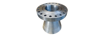 Stainless Steel Expander Flanges