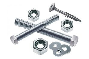 Inconel Industrial Fasteners