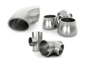 Hastelloy Welded Pipe Fittings