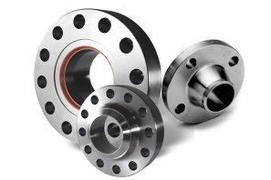 SMO 254 Industrial Flanges