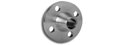 Stainless Steel High Hub Blind Flange