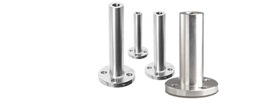 Stainless Steel Long Welding Neck Flanges