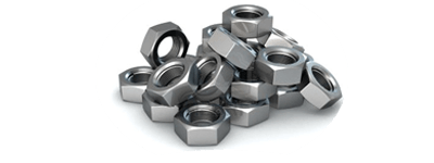 Inconel 600/601/625/718/X-750 Nuts