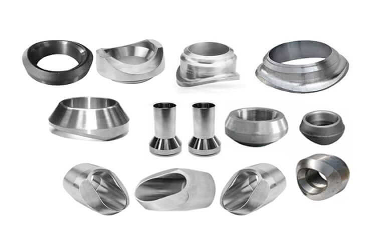 Hastelloy Olets Fittings