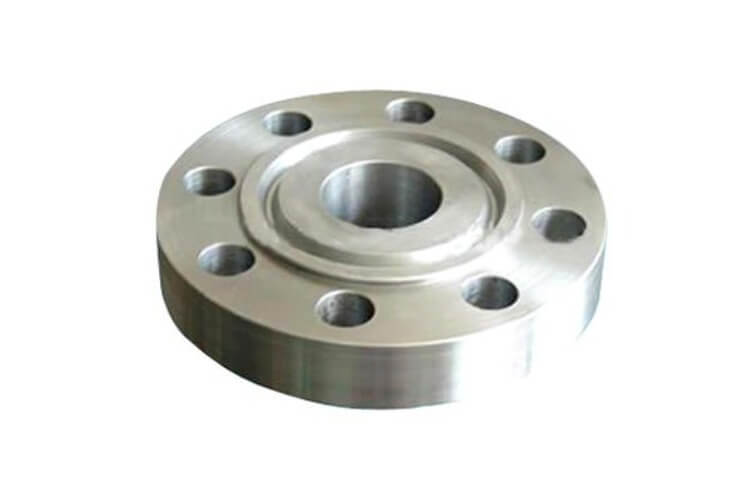 Ring type joint flange rtj flanges ansi b