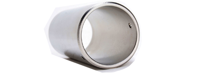 304 SS Electropolished Pipe