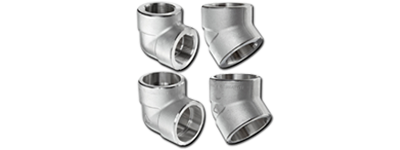 Hastelloy C276/C22/B2/X Elbows