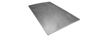 Monel 400 / K500 Perforated Sheets