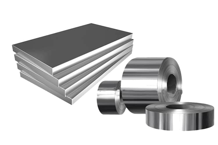 Stainless Steel Sheet Plate, Coil