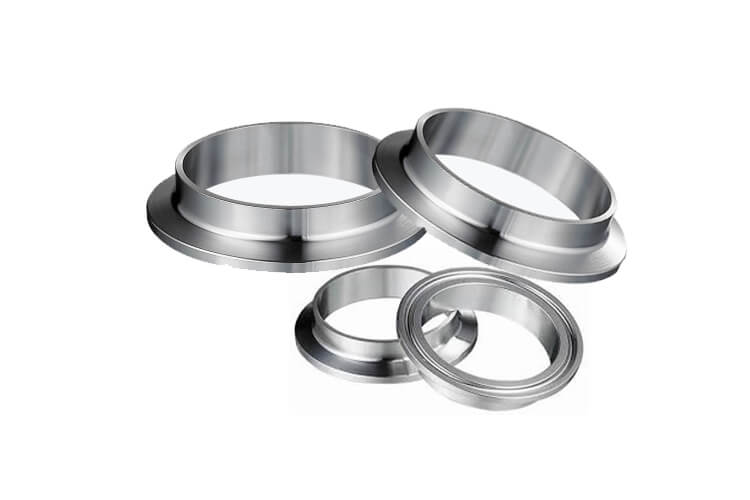Stainless steel tri clover fittings ss pipe