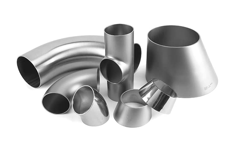 SS 310 Seamless Pipe Fittings