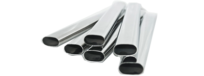 SS 310/310S Oval Tubing
