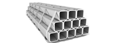 Monel 400 / K500 Square Pipes and Tubes