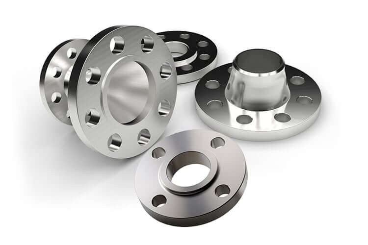 Technical Information Flanges